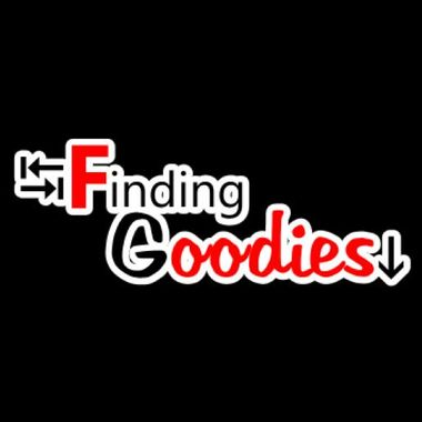 Finding Goodies