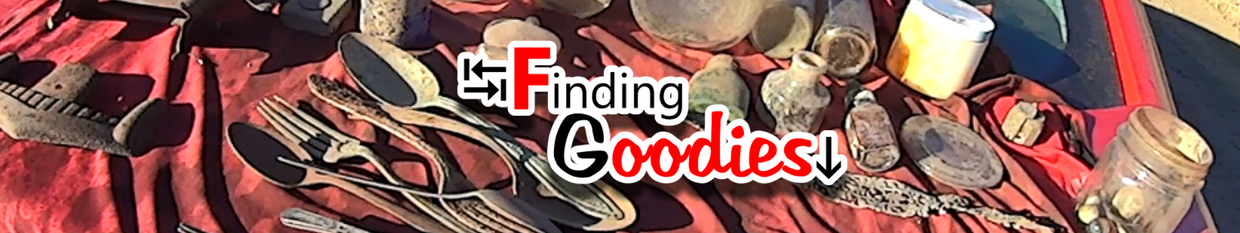 Finding Goodies profile