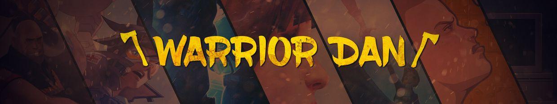 WarriorDan profile