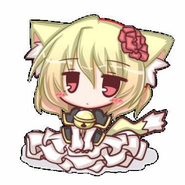 Neko-Fairys