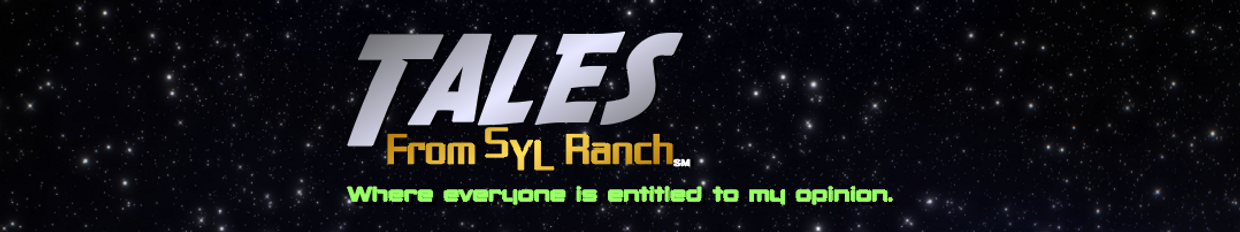 Tales From SYL Ranch profile