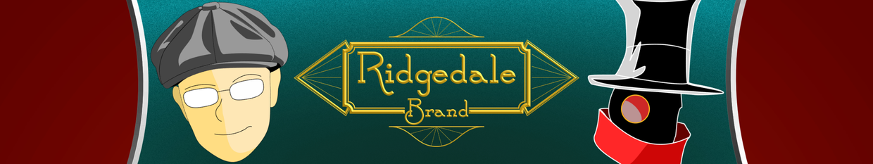 Ridgedale Brand by Rhetorical Entertainment profile