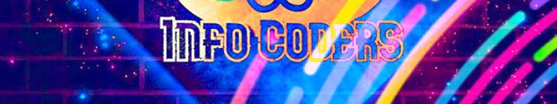 The Info Coder profile