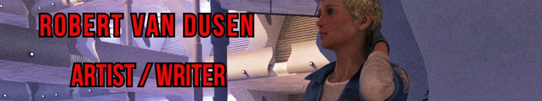Robert Van Dusen profile