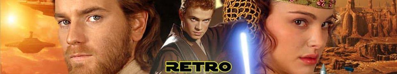 Retro Rewind Podcast profile