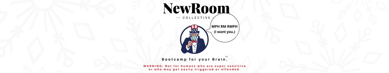 Newroom : Collective 2.0 LEVEL II profile