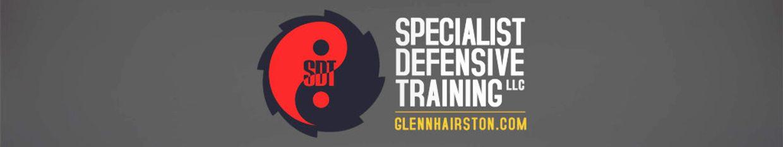 GlennHairstonTaiChi profile