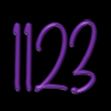 1123 Ministries