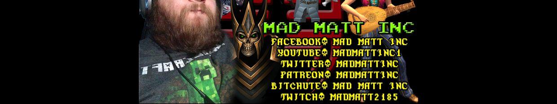 Mad Matt Inc. profile