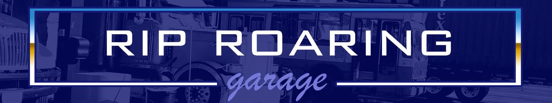RIP ROARING GARAGE profile