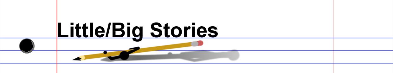 NRawk's Little/Big Stories profile