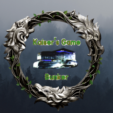 Kaiser's Game Bunker
