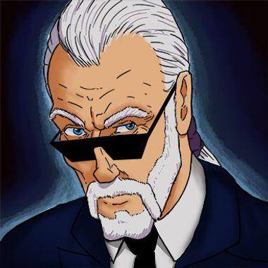 The Evil Dr. Jonas