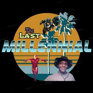 The Last Millennial (Jacob)