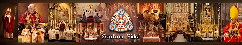 Scutum Fidei profile