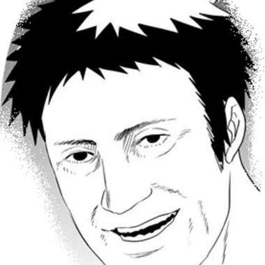 Chili Manga