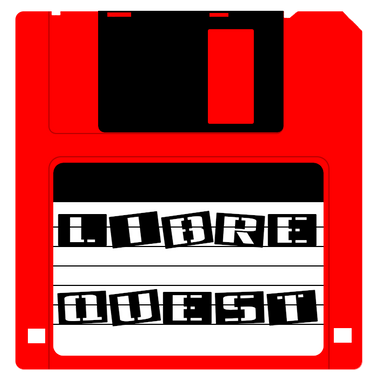 LibreQuest-Podcast