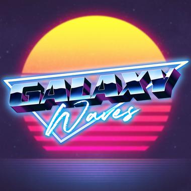GalaxyWaves