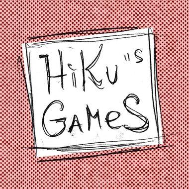 HiKu's Games
