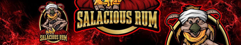 Salacious Rum profile