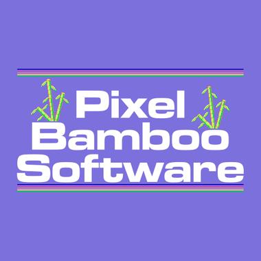 Pixel Bamboo Software