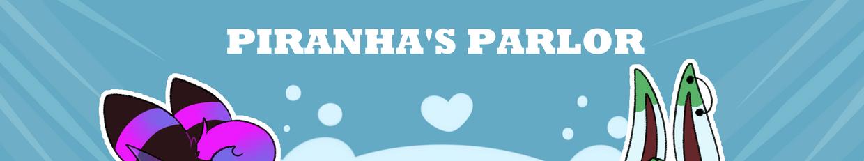 Piranha's Parlor profile