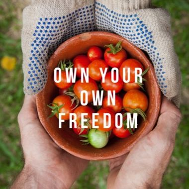 Own Your Own Freedom Community