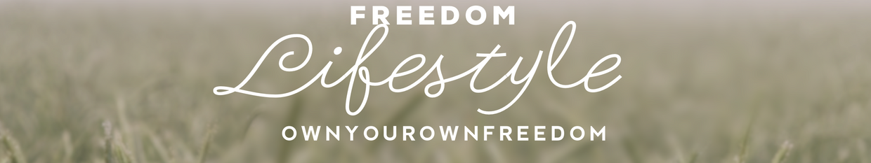 Own Your Own Freedom Community profile