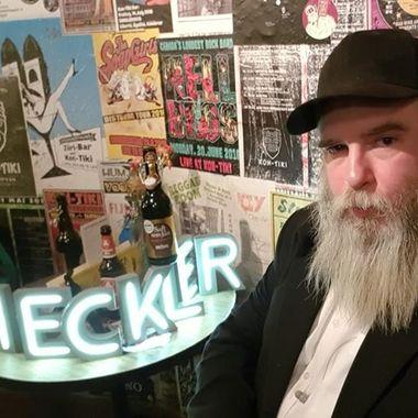 Der Neue Hecklerwehrmacht mit Bob Hecklestein
