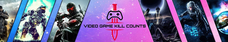 Video Game Kill Counts profile