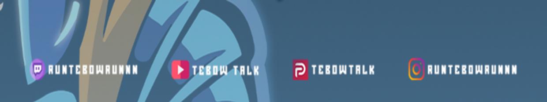 TebowTalk profile