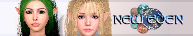 New Eden profile