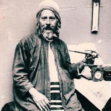 Guerilla Judaism