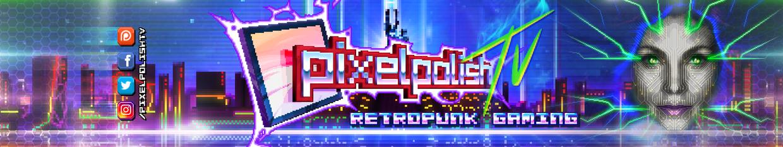 PixelPolishTV profile