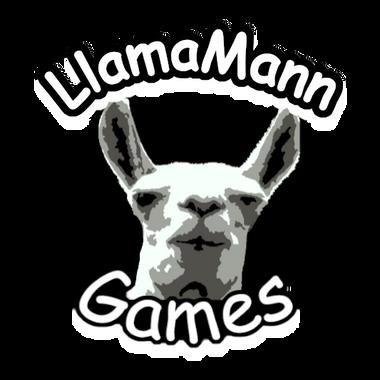 LlamaMann Games