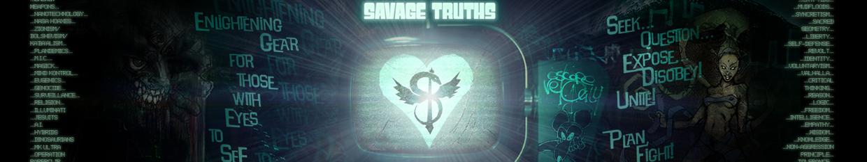 Savage Truths profile