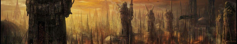 Inquisitor Nero profile