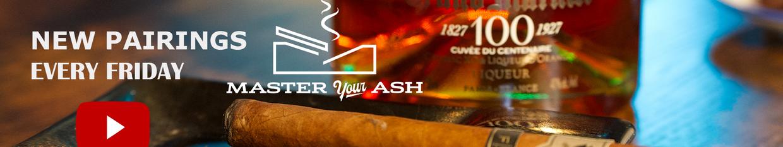 Master Your Ash profile