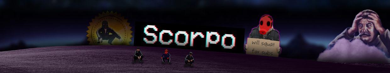 Scorpo profile