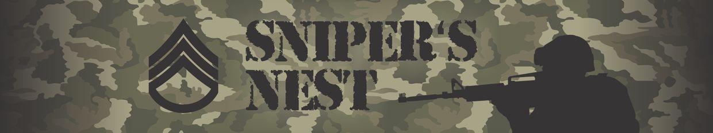 SSgt Sniper profile