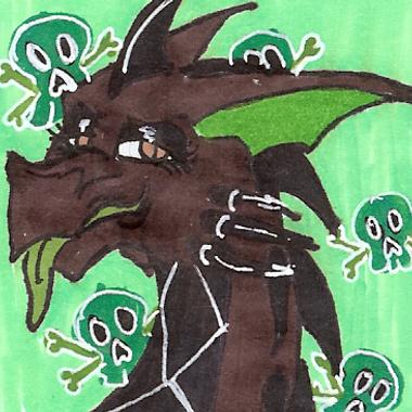 HorrorDragon