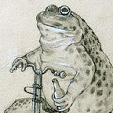Froggysfm
