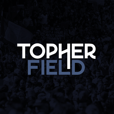 Topher Field