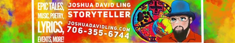 Joshua David Ling - Poetic Storyteller profile