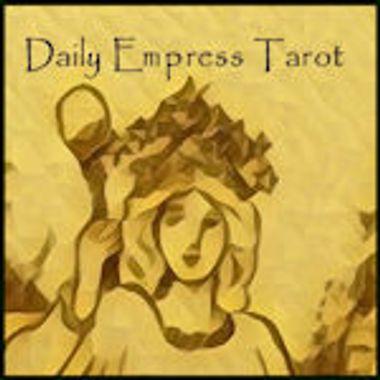 Daily Empress Tarot