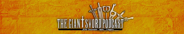 Giant Sword Podcast profile