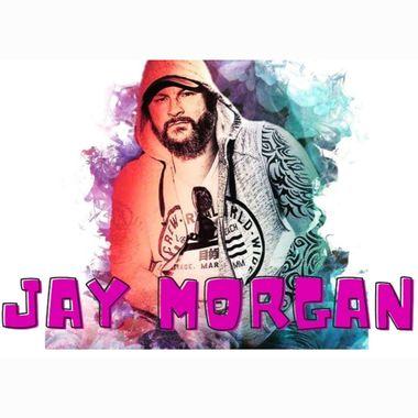 Jay Morgan