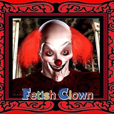 Fetishclown