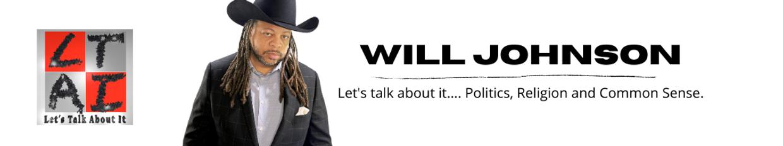 will johnson profile