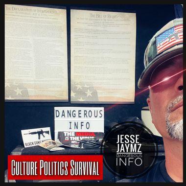 Jesse Jaymz Dangerous INFO Show